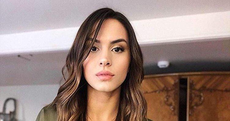 Son Dakika Haberler: Oyuncu Ayşegül Çınar'ın başı eski sevgilisi Furkan Çalıkoğlu ile dertte! Aracında uyuşturucu madde bulunmuştu…
