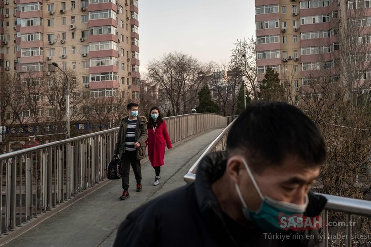 Çin'de coronavirüsle ilgili yapılan araştırma sonuçları ortaya çıktı! İşte coronavirüste son durum...