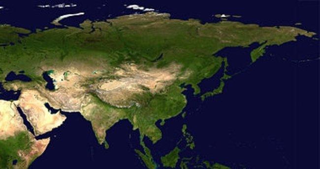 Dünyadaki kıtalar, okyanuslar ve özellikleri nelerdir?