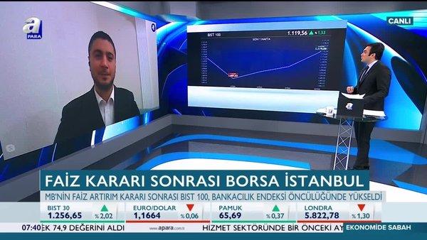 Dr. Mehmet Ali Gürbüz: Borsa İstanbul'u yorumladı: Küresel yatırımcıyı çekecek bir avantajımız olabilir