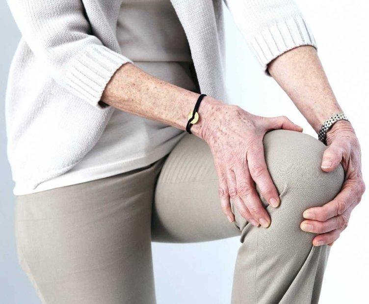 Bel ve bacak ağrılarına dikkat