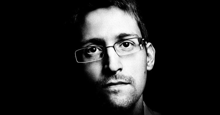 Edward Snowden: Ben asla Amerikan hükümeti için çalışmayı bırakmadım