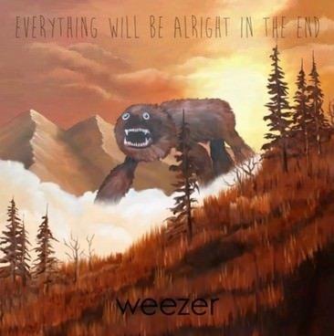 En korkunç albüm kapakları