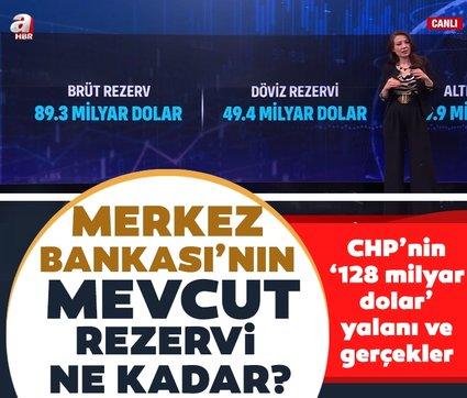 CHP'nin '128 milyar' dolar yalanı ve gerçekler!