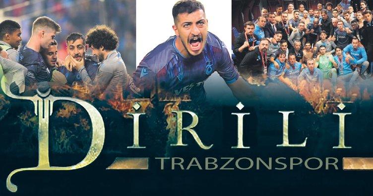 Diriliş Trabzonspor