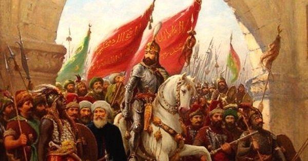 İstanbul'un Fethi 567. yılında kutlanıyor! 29 Mayıs 1453 İstanbul'un Fethi'nin anlam ve önemi nedir?