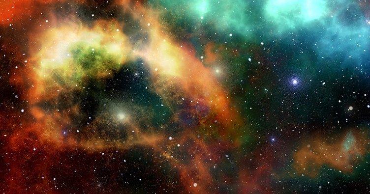 Yıldızlar hakkında yeni bir keşif yapıldı