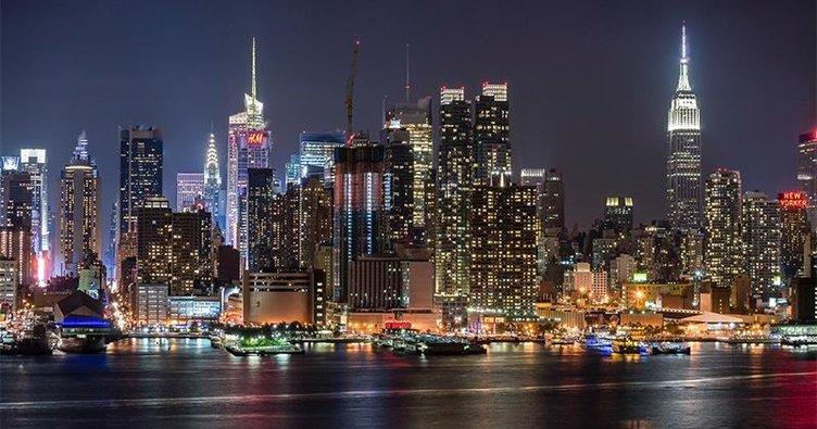 Zenginler New York'tan kaçtı