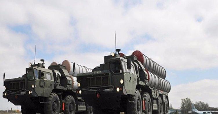 S-400 füze sistemlerinde sevkiyata yönelik tüm teknik konularda anlaştık