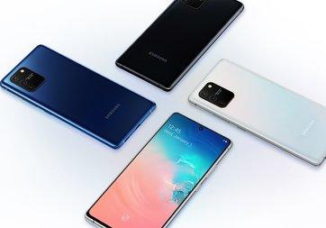 Samsung Galaxy S10 Lite incelemesi
