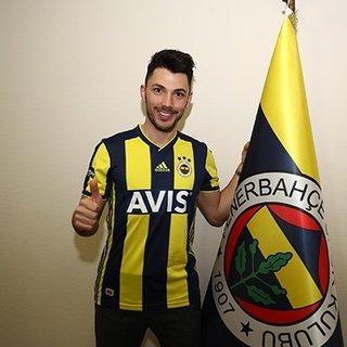 Fenerbahçe, Tolgay Arslan transferini açıkladı
