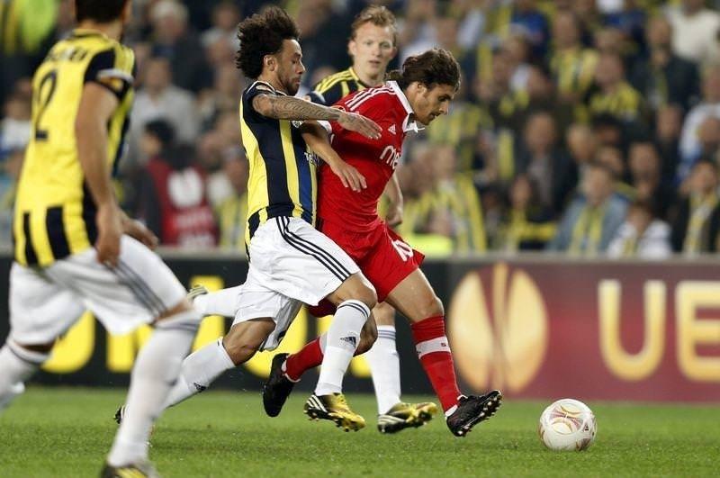 Fenerbahçe Benfica