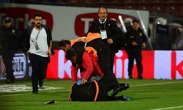 Dünya, Trabzonspor - Fenerbahçe maçını konuşuyor