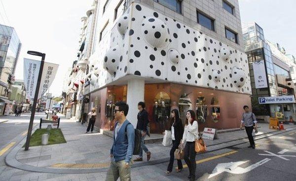 İşte gerçek Gangnam Style