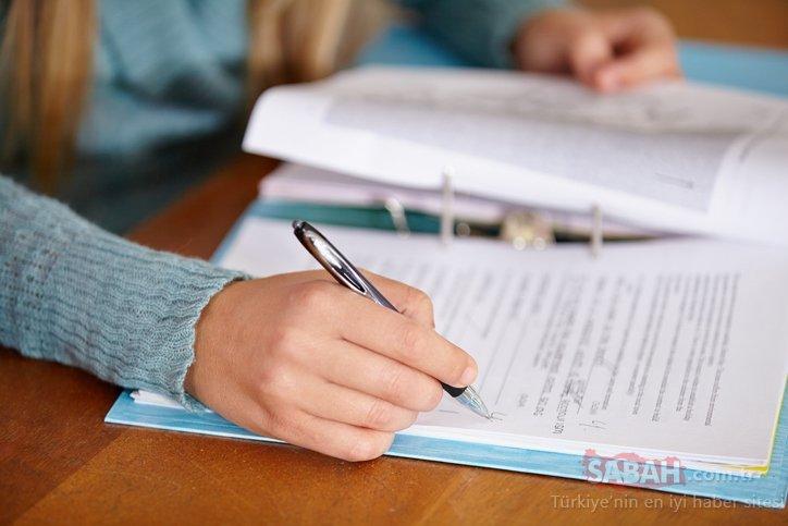 YKS puan hesaplama 2020: Üniversitesi sınavı YKS TYT – AYT – YDT puan hesaplama nasıl yapılır?