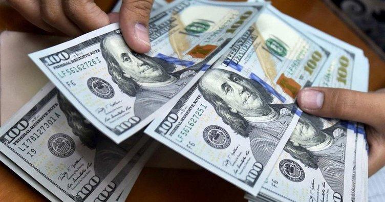 Dolar/TL yükseliş eğiliminde! İşte güncel döviz kurları