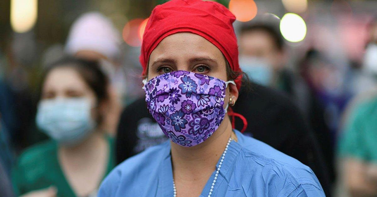Meksika kıyameti yaşıyor! Koronavirüs son 24 saatte 300 kişinin daha canını aldı