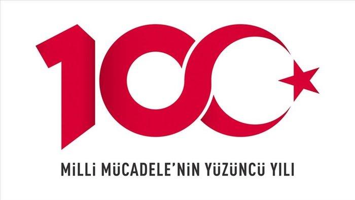19 Mayis 1919 Un 100 Yilina Ozel Logo Hazirlandi Son Dakika