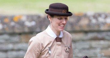 İngiliz Kraliyet Ailesi'nin dadısı herkes tarafından merak ediliyor! İşte Kraliyet Ailesi dadısının ilgi çekici yaşantısı...