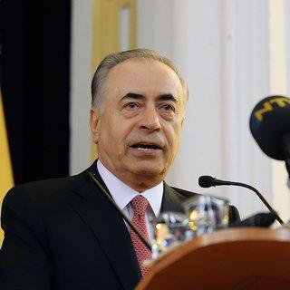 SON DAKİKA | Galatasaray Başkanı Mustafa Cengiz açıklamalarda bulunuyor! CANLI İZLE