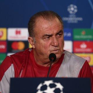 Fatih Terim: Böyle maçlarda şunu söylerim oyuncularıma...