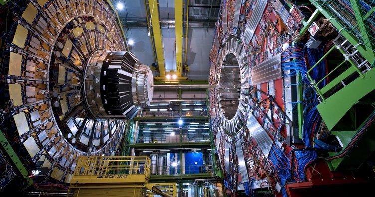 Türk şirketleri CERN'de 4 ihale kazandı