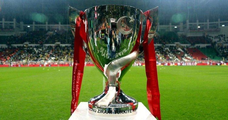 TFF'den final açıklaması! Ziraat Türkiye Kupası Finali seyircili mi oynanacak?