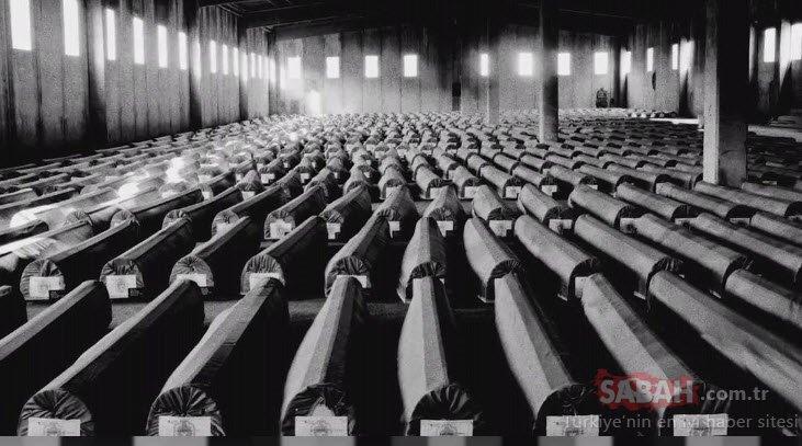 Srebrenitsa katliamı nedir? Srebrenitsa katliamı nasıl oldu? 24.yıl dönümü anılıyor! İşte tarihi önemi...