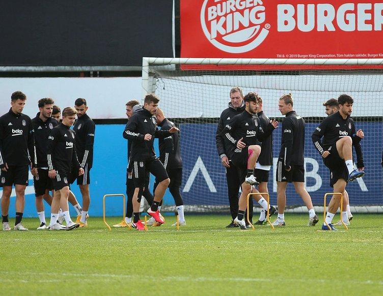 Son dakika: Beşiktaş'tan transfer taarruzu! Tam 7 isim...