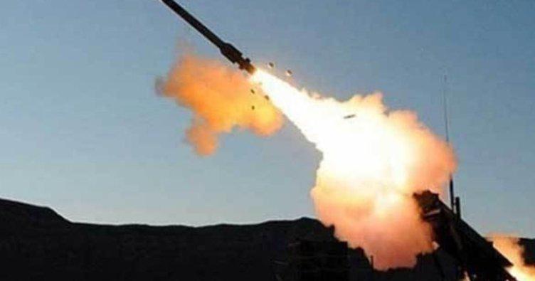 Husiler'den Suudi Arabistan'a füze saldırısı