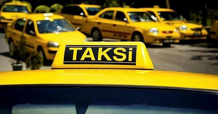 İstanbul taksiciler odası başkanı: Yakıp yıkma, eylem olaylarını tasvip etmiyoruz