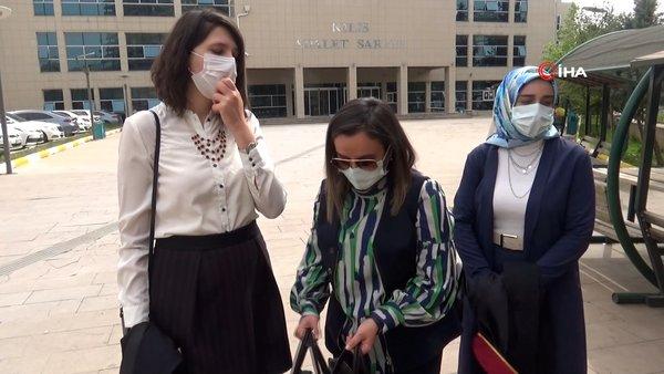 SON DAKİKA: Kilis'te kadın doktora benzeri görülmemiş taciz olayında Adli Tıp raporunun detayları ortaya çıktı
