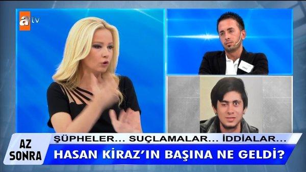 Müge Anlı'da kayıp Hasan Kiraz olayında son durum ne? Kan donduran para cinayeti iddiası | Video
