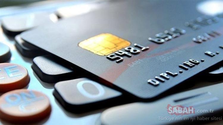 Kredi kartı düzenlemesi hangi alanları kapsıyor? Kredi kartı taksit sayıları