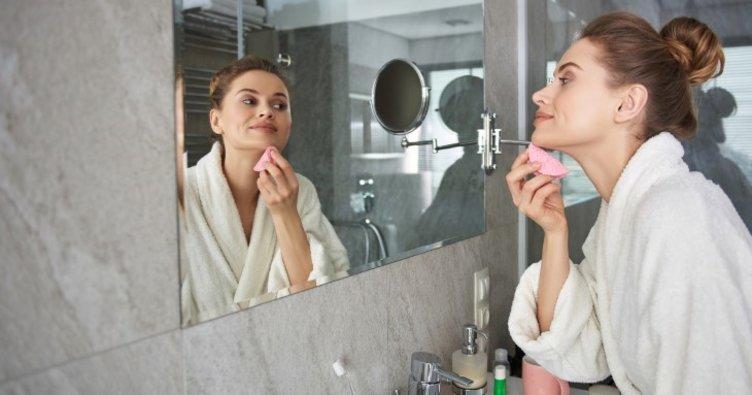 Güzellik dersi: Makyaj süngeri nasıl kullanılır?