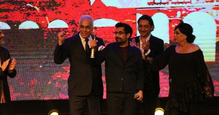 25. Uluslararası Adana Film Festivali'nde ödüller sahiplerini buldu