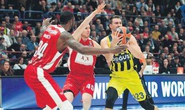 Fenerbahçe uzatmada güldü