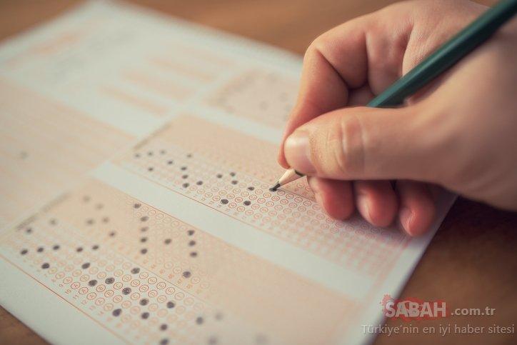 KPSS başvuru ve sınav tarihi: ÖSYM takvimi ile 2020 KPSS lisans, önlisans, ÖABT sınavı ne zaman, başvuruları ne zaman başlıyor?