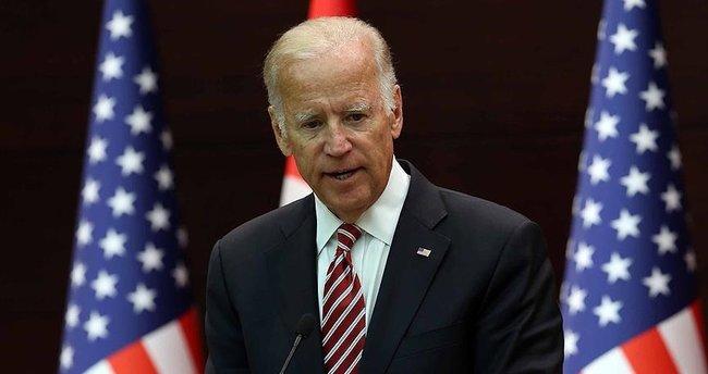 ABD Başkan Yardımcısı Biden'den Trump hakkında şok sözler!