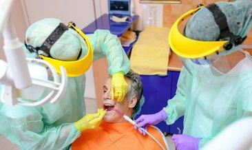 Pandemi sürecinde ağız ve diş sağlığı nasıl korunmalı?