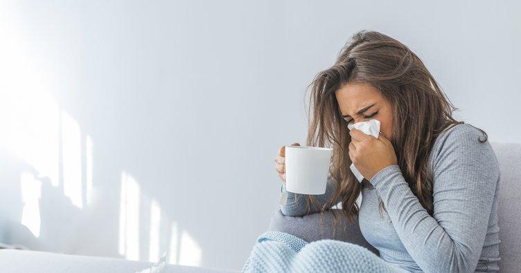 Kış hastalıklarından korunmak için...