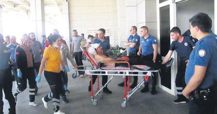 İzol aşireti içinde kavga: 6 kişi öldü
