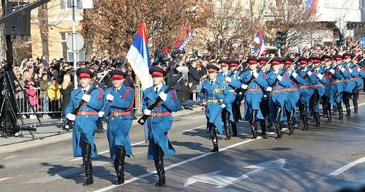 Bosnalı Sırpların provokasyonları gerginliği tırmandırıyor