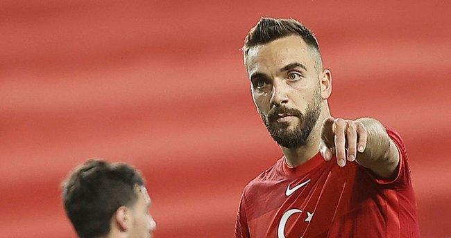 Son dakika: Kenan Karaman'ın menajeri İstanbul'da! Galatasaray, Fenerbahçe ve Beşiktaş...