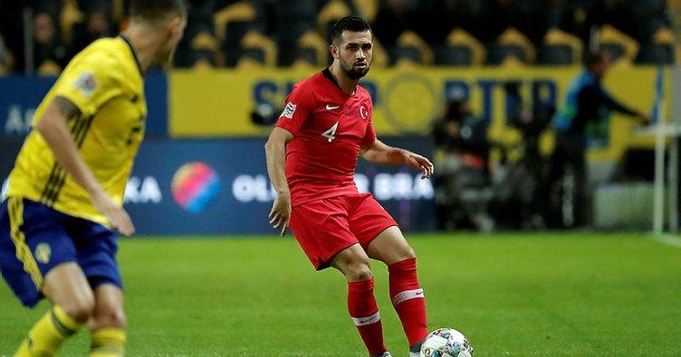Galatasaray istemedi, Lucescu oynattı