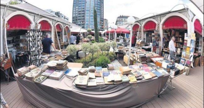 Taksim'de 50 gün festival