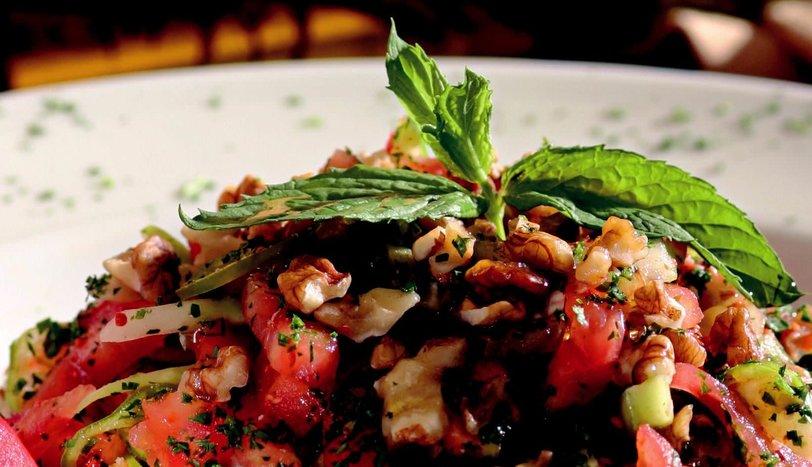 Revan Salatası