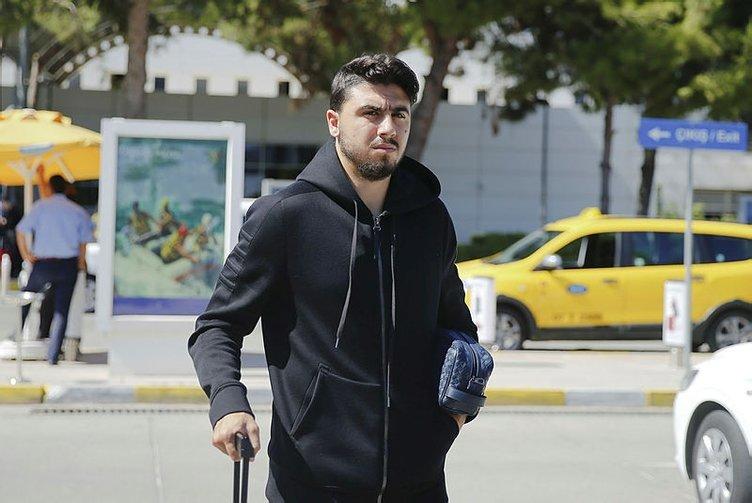 Ozan Tufan: Fatih Hoca'nın ayrılması bizi etkiledi