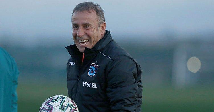 Son dakika: Trabzonspor'a Alman golcü! Abdullah Avcı Daniel Ginczek'i istedi