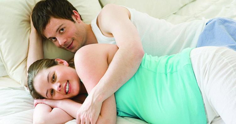 Hamilelikte libido
